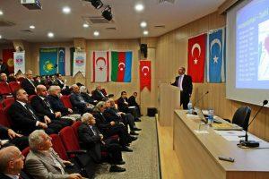 Irak Türkleri Çalıştayı