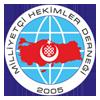 Milliyetçi Hekimler Derneği Logo