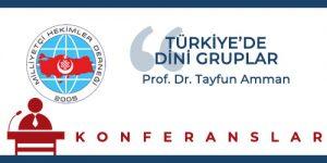 Türkiye'de Dini Gruplar