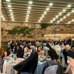Milliyetçi Hekimler Derneği 2018 İftar Yemeği